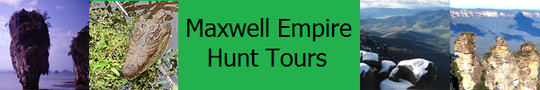 Maxwell Empire Hunt Tours 01